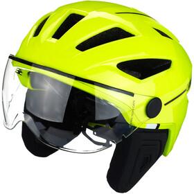 ABUS Pedelec 2.0 ACE Helm gelb